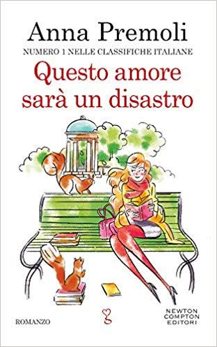 Questo amore sarà un disastro Book Cover