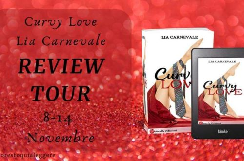 Curvy Love Lia Carnevale