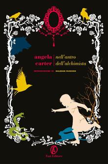 Nell'antro dell'alchimista. Tutti i racconti. Vol. 1 Book Cover