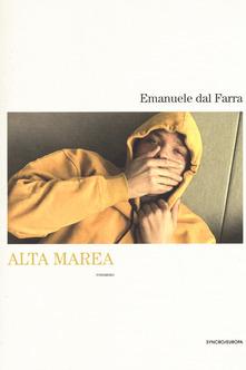 Alta marea Book Cover
