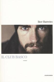 Il club basco Book Cover