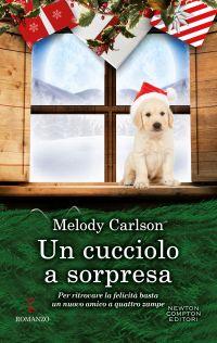 Un cucciolo a sorpresa Book Cover