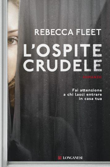 L'ospite crudele Book Cover