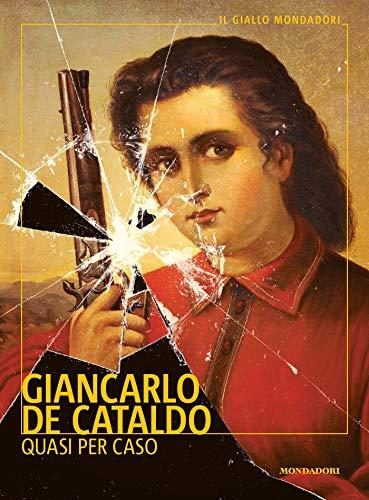 Quasi per caso Book Cover