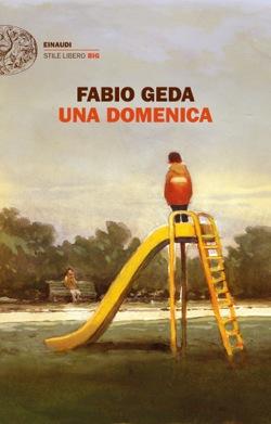 Una domenica Book Cover