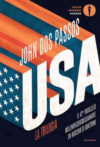 U.S.A. La Trilogia Book Cover
