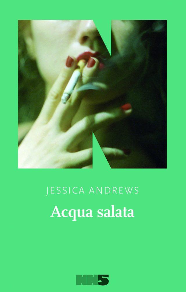 Acqua salata Book Cover