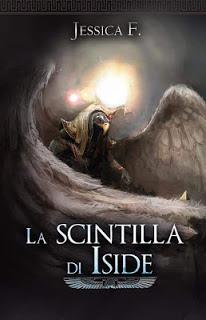 La scintilla di Iside Book Cover