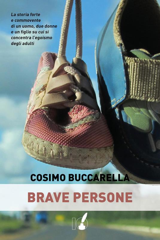 Brave persone Book Cover