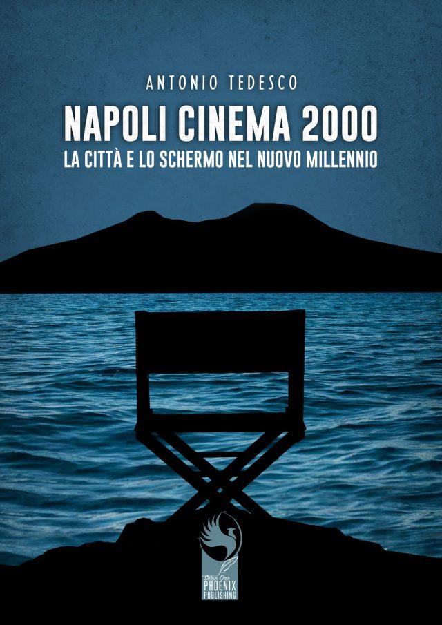 Napoli Cinema 2000 Book Cover