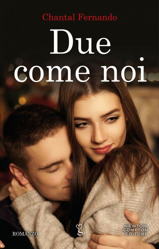Due come noi Book Cover