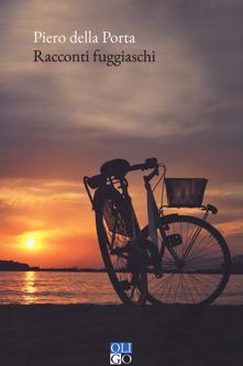 Racconti fuggiaschi Book Cover