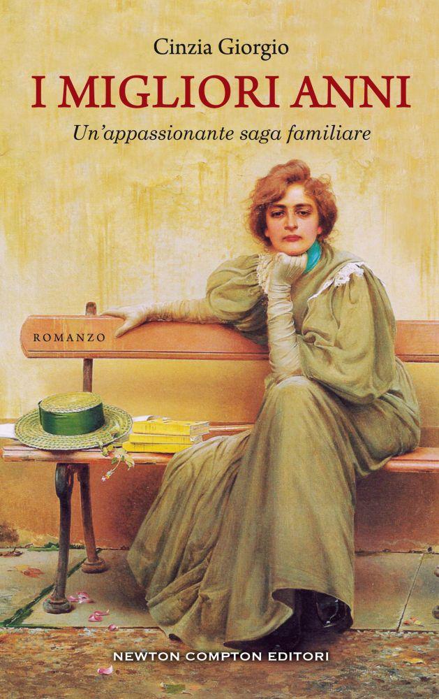 I migliori anni Book Cover