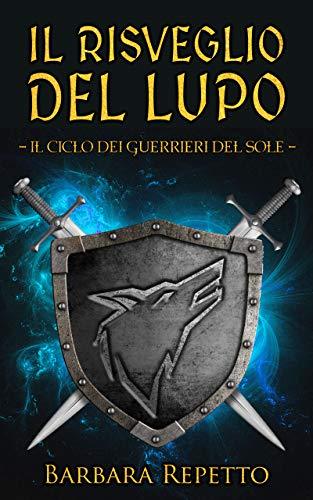 Il risveglio del lupo Book Cover