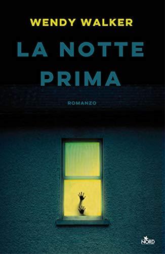 La notte prima Book Cover