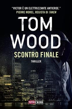 Scontro finale Book Cover