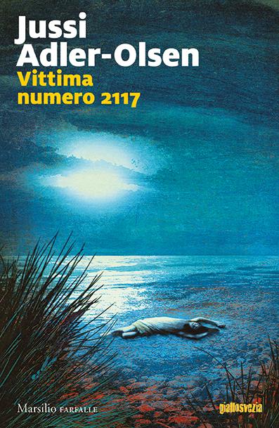 Vittima numero 2117 Book Cover