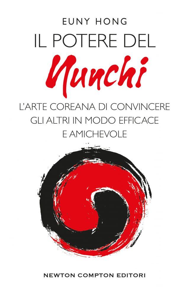Il potere del Nunchi Book Cover