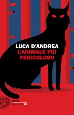 L'animale più pericoloso Book Cover