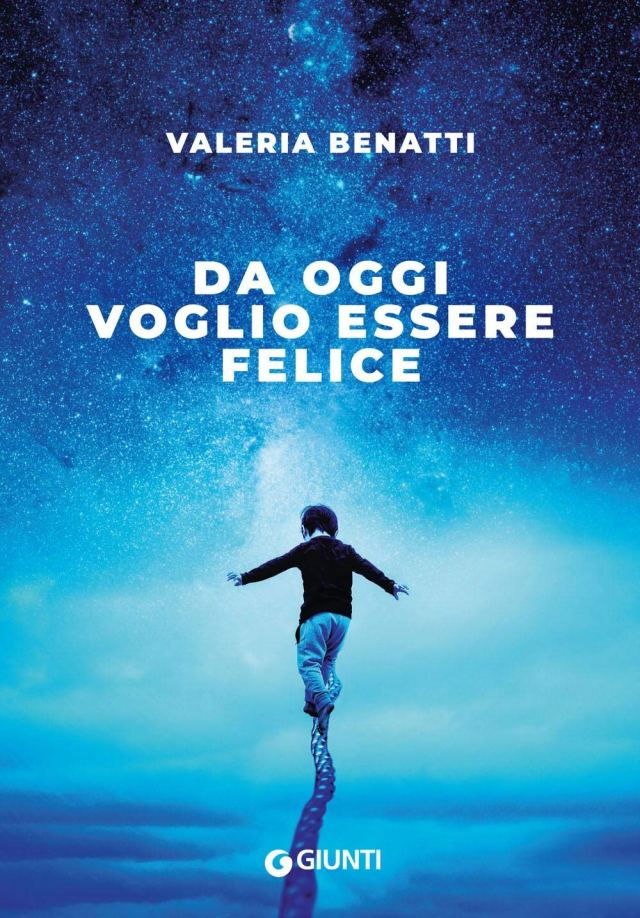 Da oggi voglio essere felice Book Cover