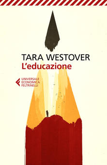 L'educazione Book Cover