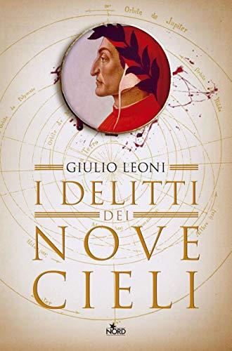I delitti dei nove cieli Book Cover