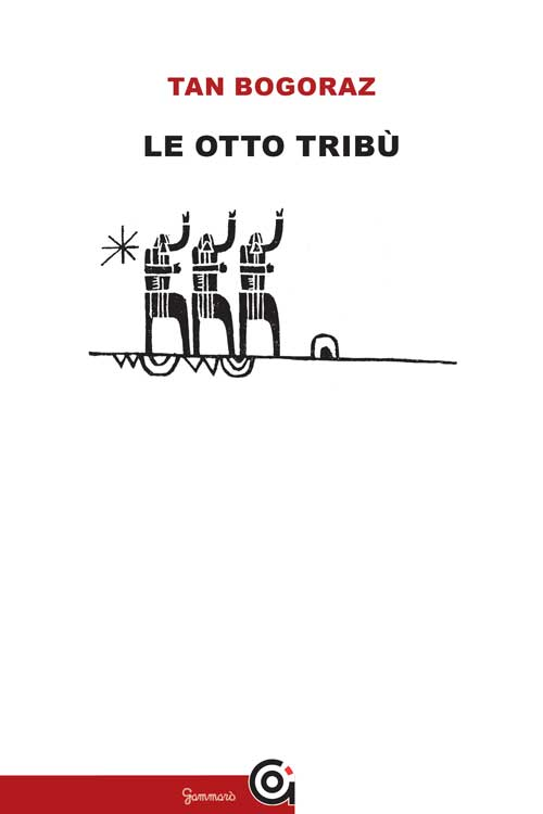 Le otto tribù Book Cover
