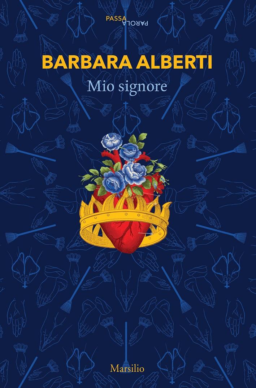 Mio Signore Book Cover