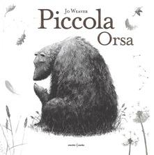 Piccola Orsa Book Cover