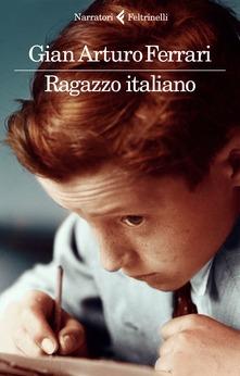 Ragazzo italiano Book Cover