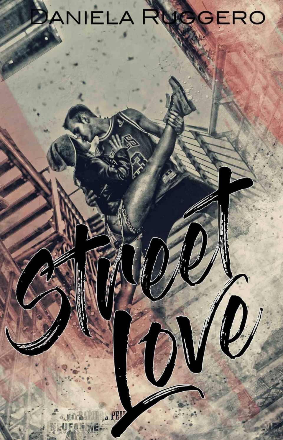 Street Love Book Cover