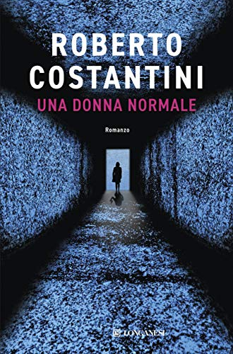 Una donna normale Book Cover