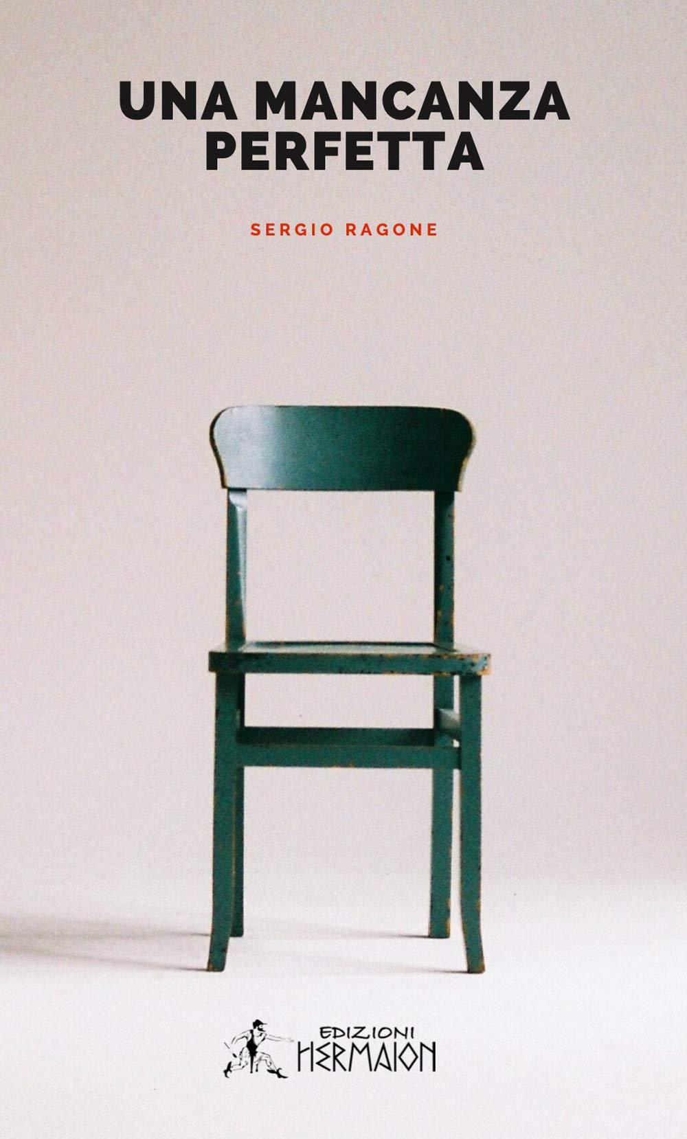 Una mancanza perfetta Book Cover