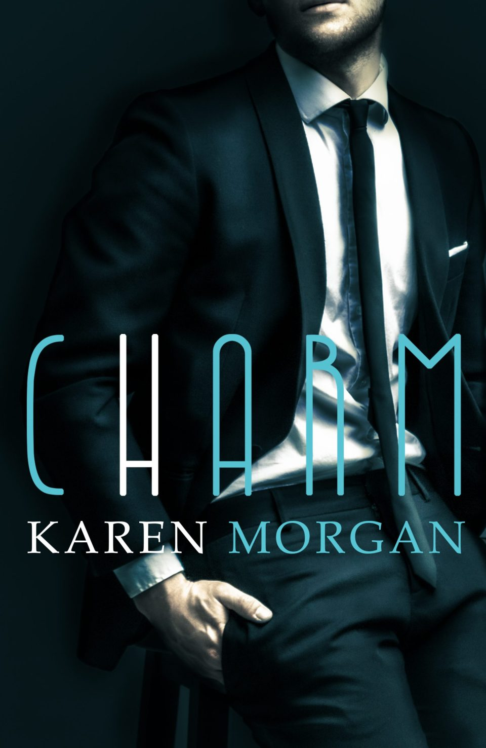 Charm Book Cover