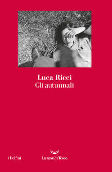 Gli autunnali Book Cover