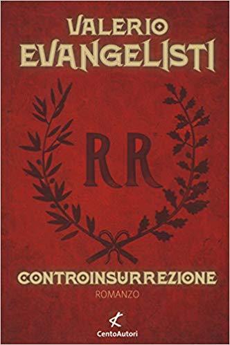 Controinsurrezioni Book Cover