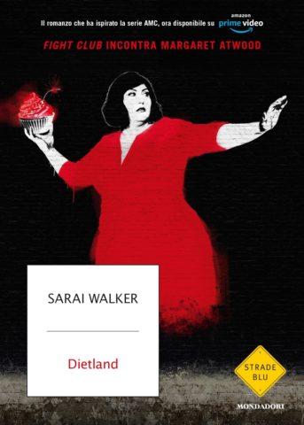 Dietland Book Cover