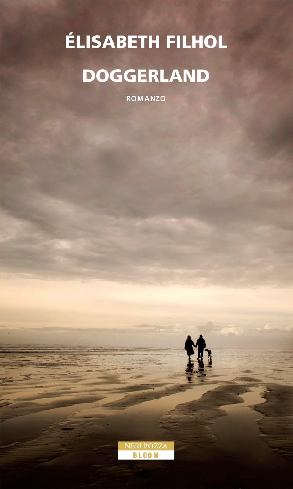 Doggerland Book Cover