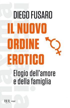 Il nuovo ordine erotico Book Cover