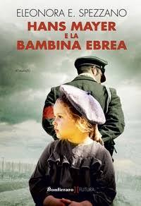 Hans Mayer e la bambina ebrea Book Cover
