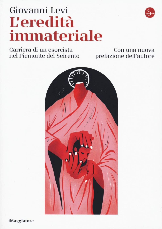 L'eredità immateriale Book Cover
