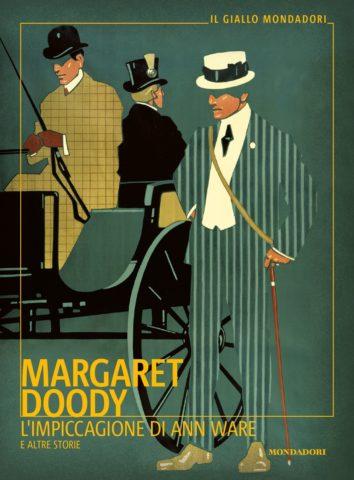 L'impiccagione di Ann Ware e altre storie Book Cover