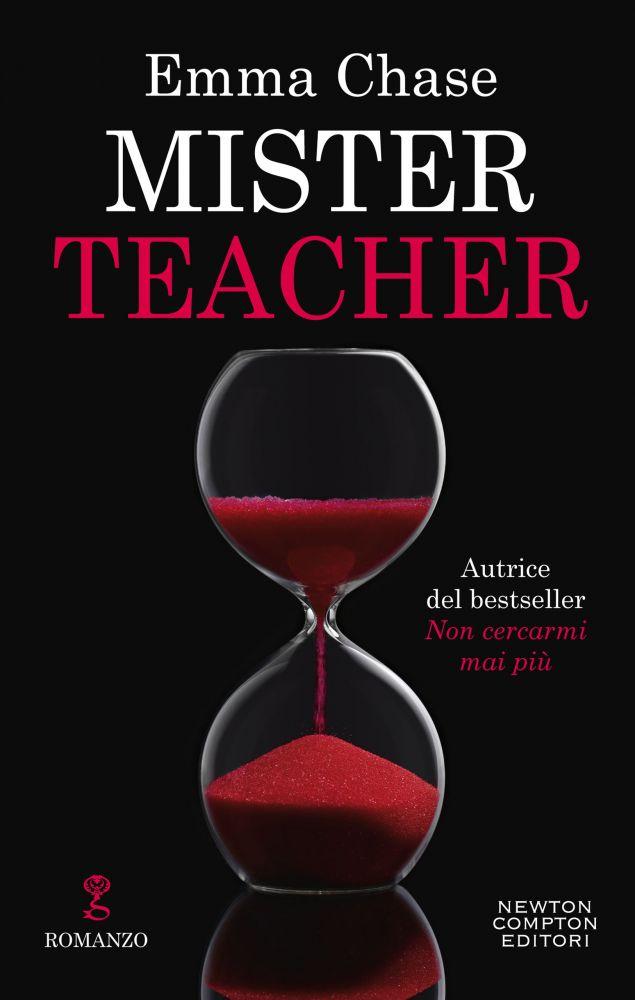 Mister Teacher Book Cover