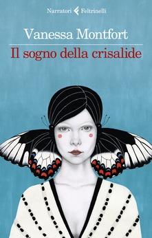 Il sogno della crisalide Book Cover
