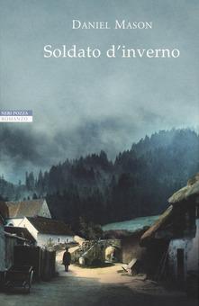 Soldato d'inverno Book Cover