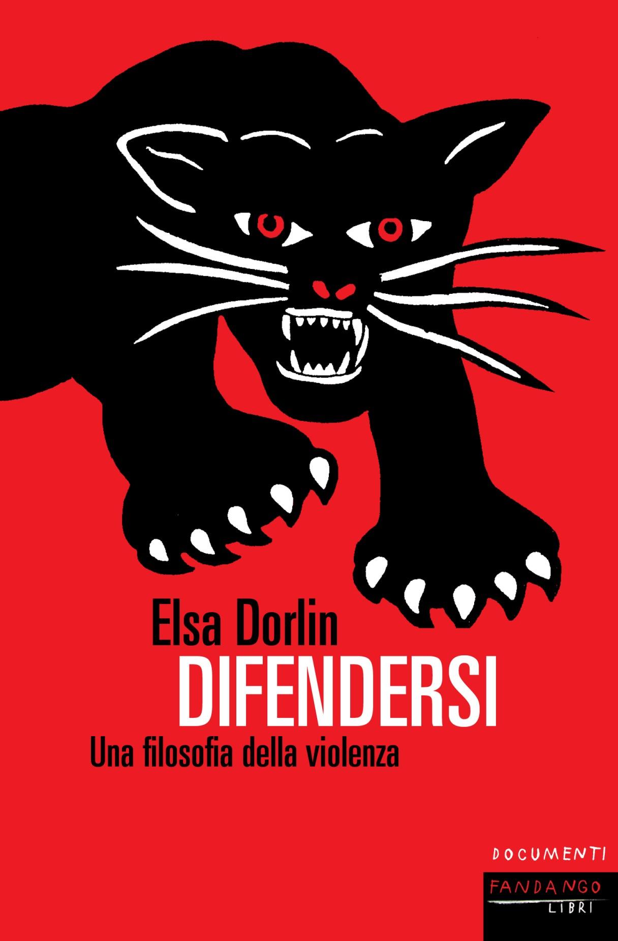 Difendersi. Una filosofia della violenza Book Cover