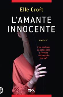 L'amante innocente Book Cover