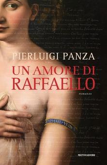 Un amore di Raffaello Book Cover