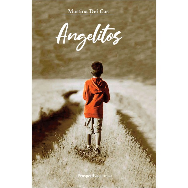 Angelitos Book Cover