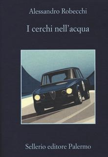 I cerchi nell'acqua Book Cover
